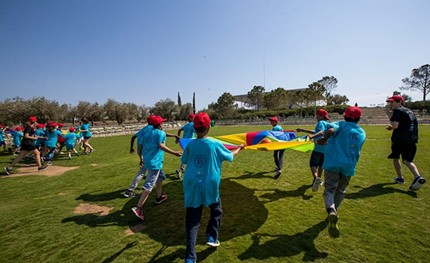 Partnering with the Barça Foundation for Net Progress ... e79d6851aa4