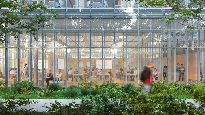 Source: Renzo Piano Building Workshop