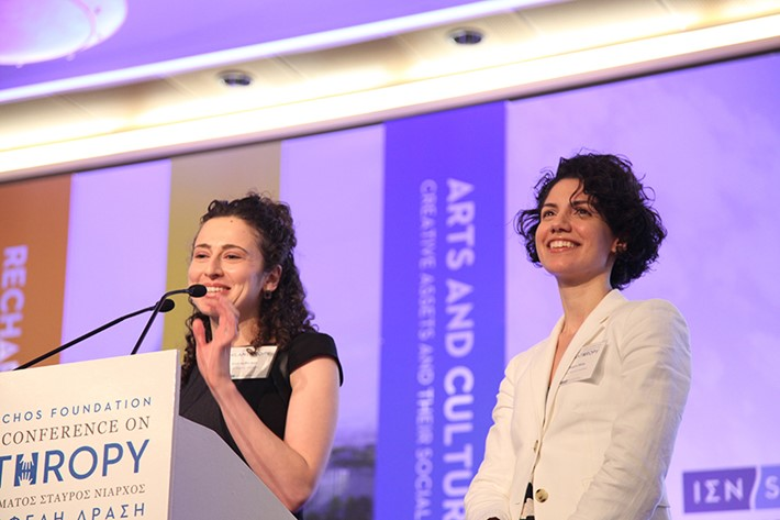 Andrea Berman, Chief Program Coordinator, SNF