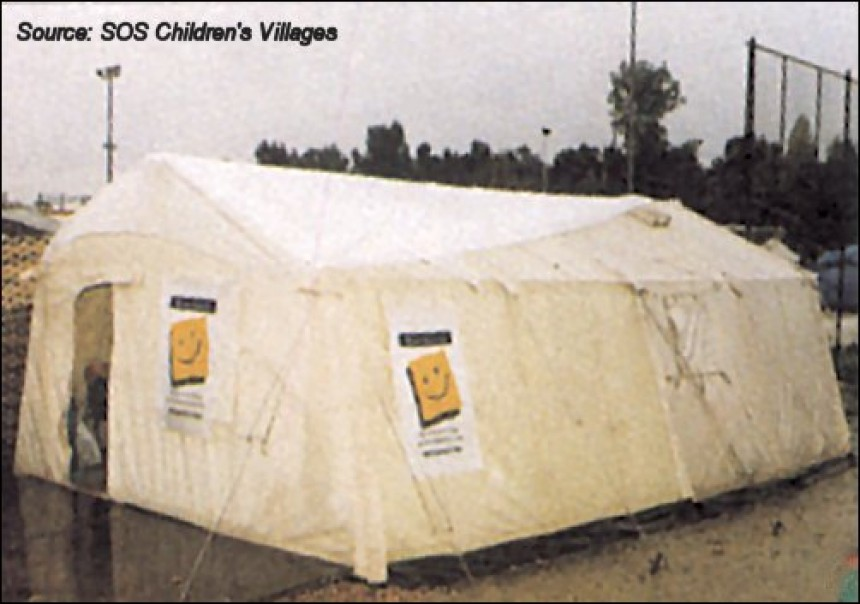SOS Children´s Villages - Community Center
