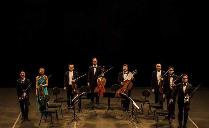 Πηγή: Chamber Music Society of Lincoln Center
