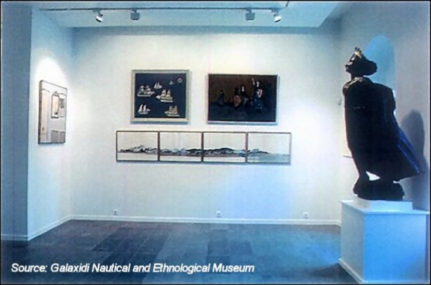 Galaxidi Nautical and Ethnological Museum