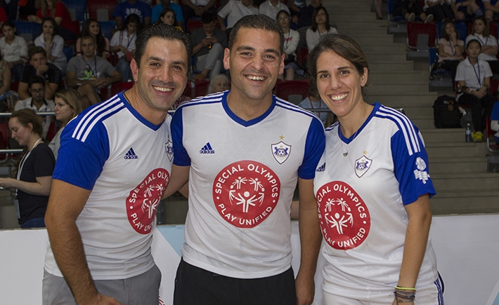 Source: Special Olympics International