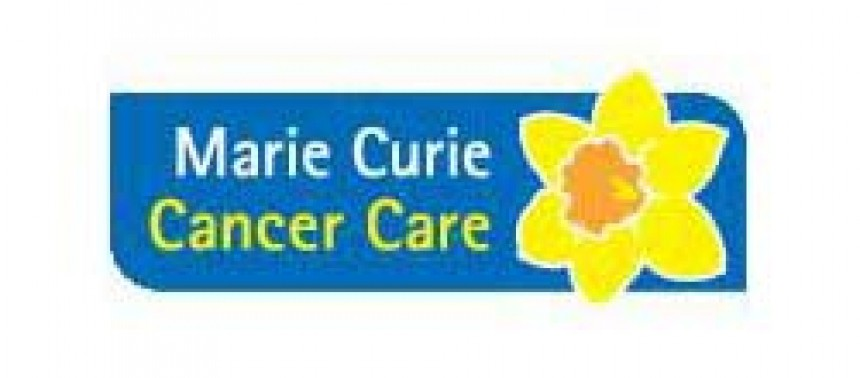 Source: Marie Curie Cancer Care