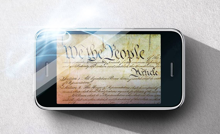Dive into the U.S. Constitution with live courses, the Interactive Constitution, and more