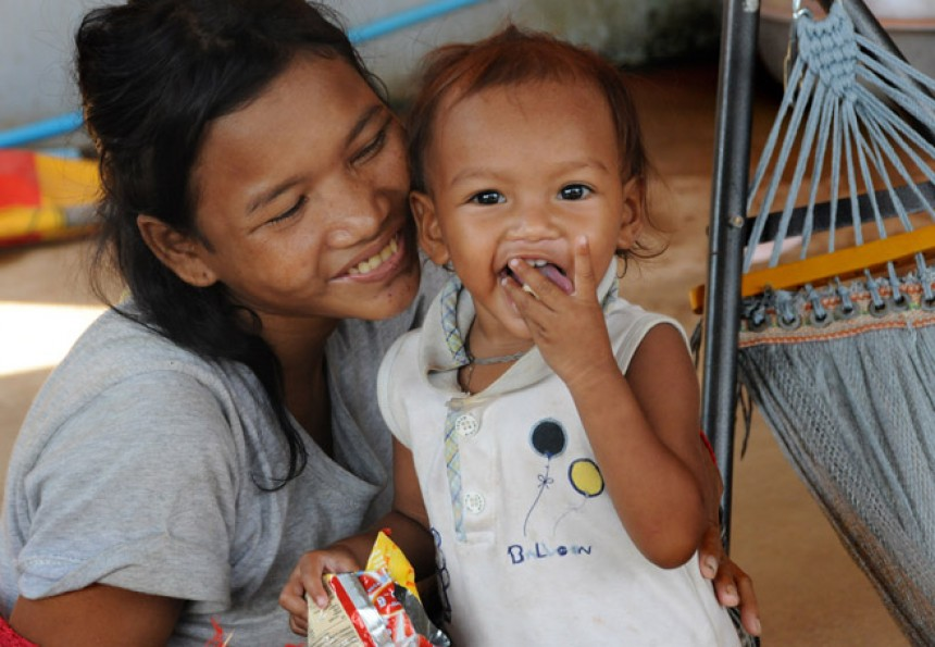 Source: Cambodian Children's Fund