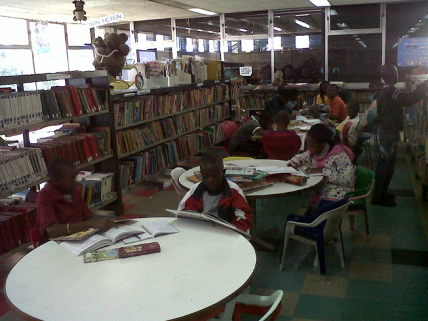 Πηγή: Kenya National Library Service
