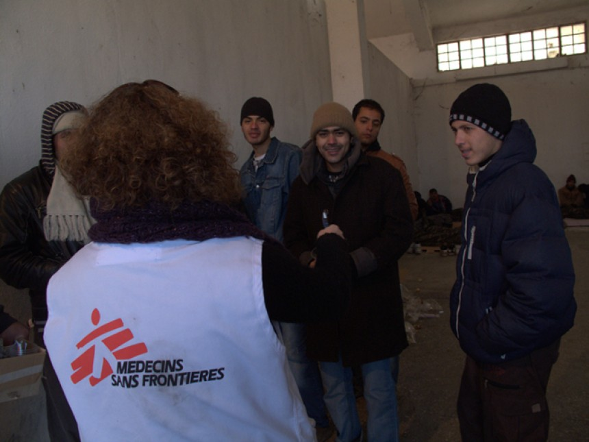 Source – Doctors Without Borders Greece