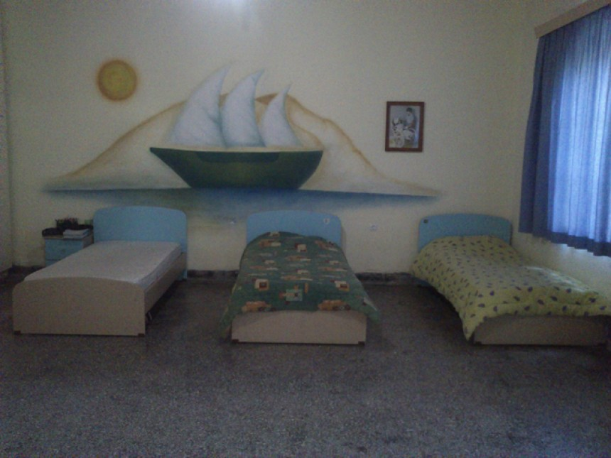 Source: Child Protection Center of Lasithi