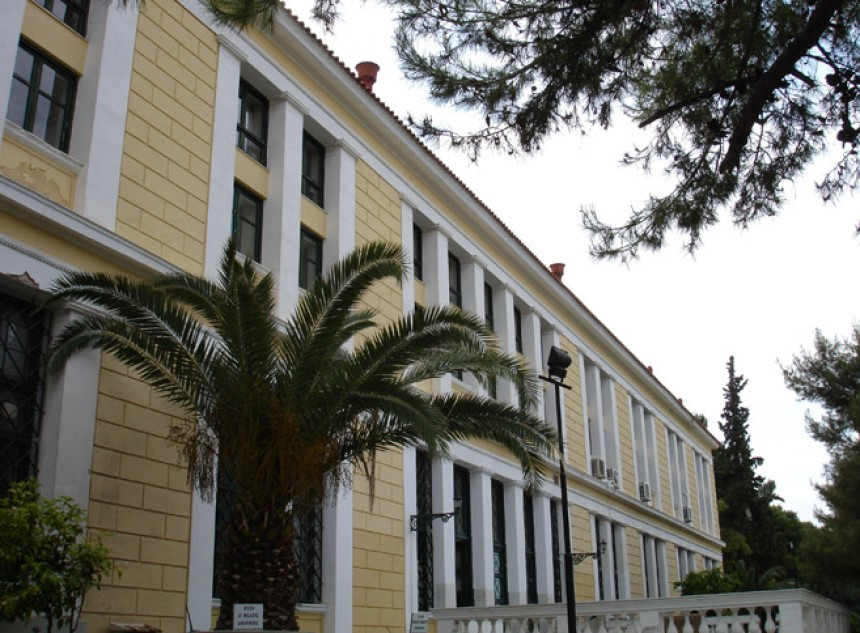 Source: First Instance Court of Athens