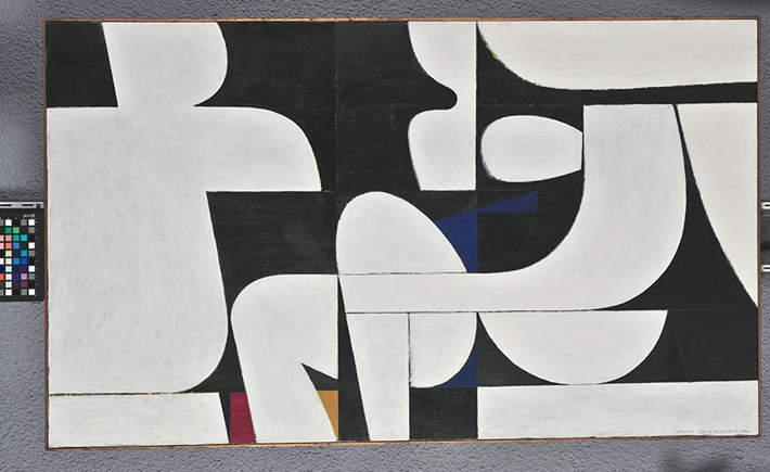 Yannis Moralis - Christos Kapralos: Friendship in Life and Art