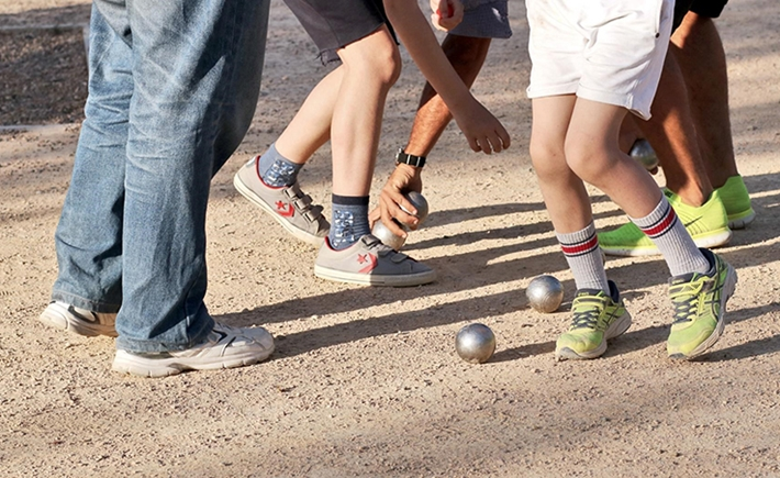 Sports and Wellness: Petanque| Saturday 6/5- Source: Stavros Niarchos Foundation Cultural Center (SNFCC)